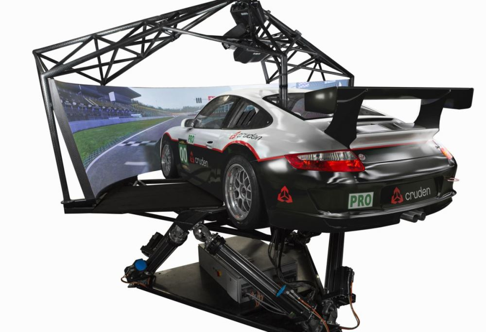 Positive aspects of Driving Simulator Coaching